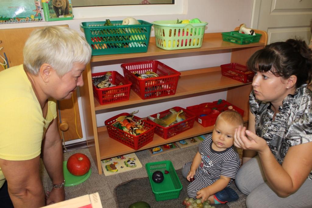 Развитие ребенка по монтессори в домашних условиях от года